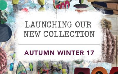 Launching Our New Collection – Autumn Winter 17