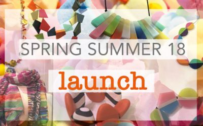 Spring Summer 18 collection LAUNCH