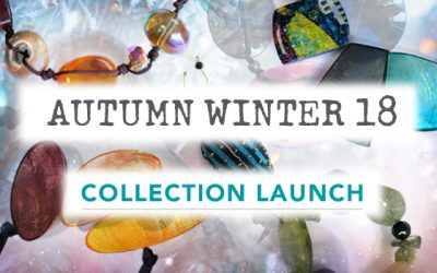 Autumn Winter 18 is… HERE!!!