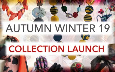 AUTUMN WINTER 19 COLLECTION LAUNCH!!!