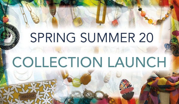 COLLECTION LAUNCH… SS20 IS HERE!!!