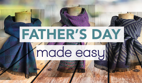 Father's Day made easy June2020