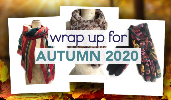 Wrap up for Autumn 2020