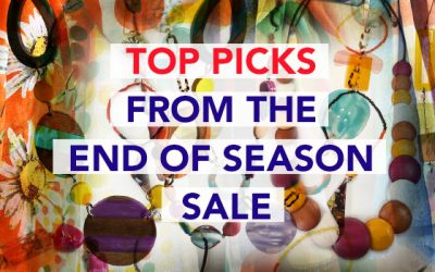 Top Picks from the SS21 End of Season Sale