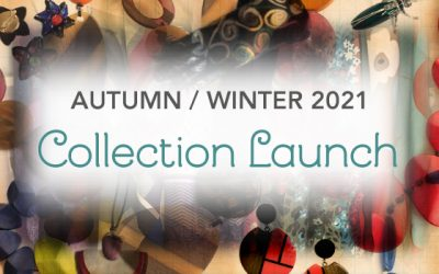 AUTUMN / WINTER 2021 COLLECTION LAUNCH…